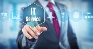 dịch vụ CNTT